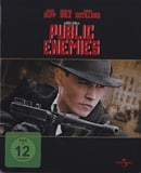 Public Enemies Blu-Ray SteelBook (Media Markt Germany)
