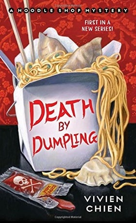 Death by Dumpling (A Noodle Shop Mystery)