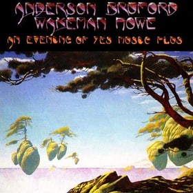 An Evening of Yes Music Plus