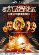 Battlestar Galactica - The Miniserie