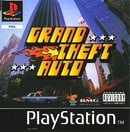 Grand Theft Auto - Platinum