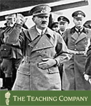 History of Hitler's Empire
