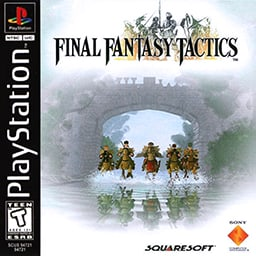 Final Fantasy Tactics