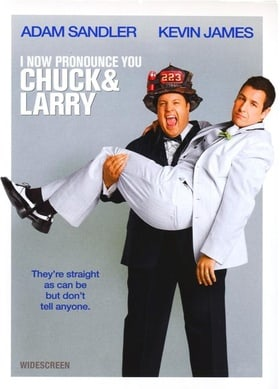 I Now Pronounce You Chuck & Larry (Widescreen Edition)