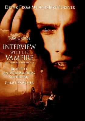 Interview With the Vampire   [Region 1] [US Import] [NTSC]