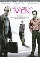 Matchstick Men   [Region 1] [US Import] [NTSC]