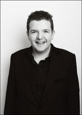 Kevin Bridges