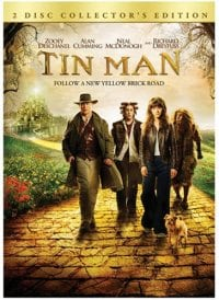 Tin Man (Two-Disc Collector's Edition)