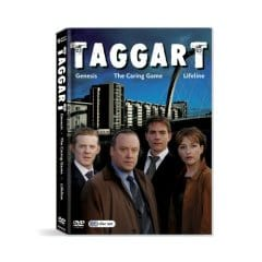 Taggart                                  (1983-2010)