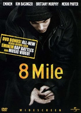 8 Mile (Widescreen Edition)