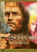 Conan the Barbarian - Collector
