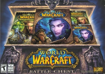 World of Warcraft: Battle Chest