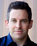 Sam Harris (author)
