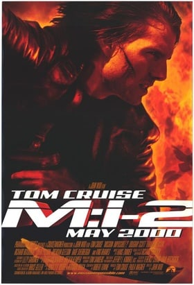 Mission: Impossible II