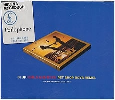 Girls & Boys: Pet Shop Boys Remix