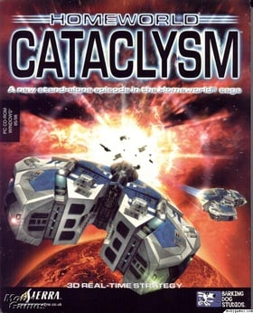 Homeworld: Cataclysm (Expansion)