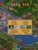OpenTTD Transport Tychoon