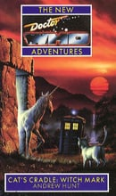 Cats Cradle: Witch Mark (Doctor Who New Adventures)