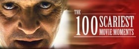 The 100 Scariest Movie Moments