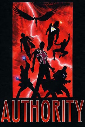 The Absolute Authority: Vol. 1