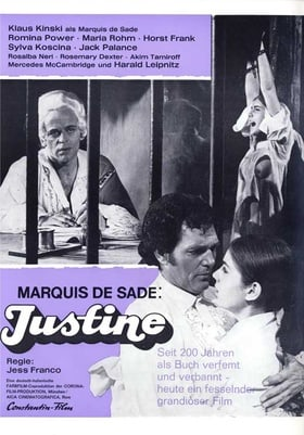 Marquis de Sade's Justine (Deadly Sanctuary)