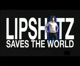 Lipshitz Saves the World