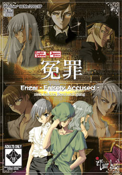 Enzai: Falsely Accused