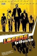 The Losers (Vol. 3): Trifecta
