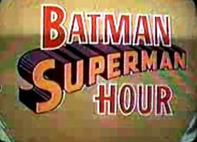 The Batman/Superman Hour