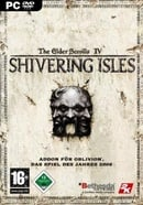 The Elder Scrolls IV: Oblivion - Shivering Isles