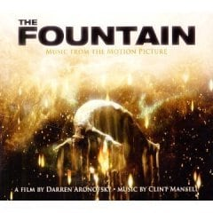 The Fountain [Soundtrack}