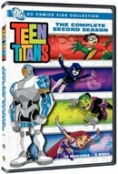 Teen Titans: Season 2