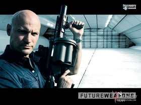 FutureWeapons