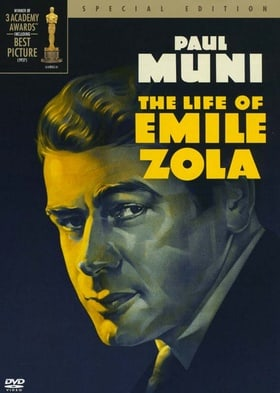 The Life of Emile Zola (Special Edition)
