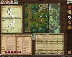Fantasy Grounds 2