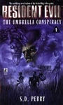 Umbrella Conspiracy (Resident Evil)