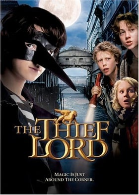 The Thief Lord (2006)