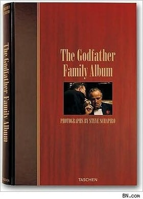 The Godfather Family Album (Special Illustrated Edition)