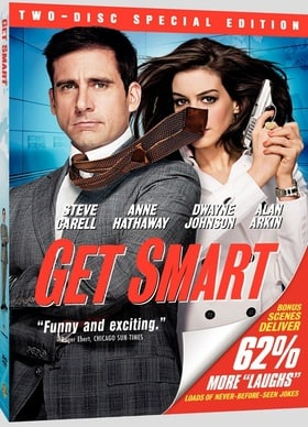 Get Smart (2-Disc Special Edition)