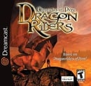 Dragon Riders: Chronicles of Pern