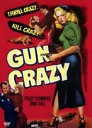 Gun Crazy  [Region 1] [US Import] [NTSC]