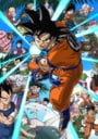 Dragon Ball: Hey! Son Goku and Friends Return!!