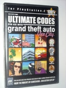 Ultimate Codes (Grand Theft Auto: Vice City)