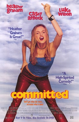 Committed                                  (2000)
