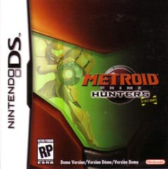 Metroid Prime: Hunters: First Hunt