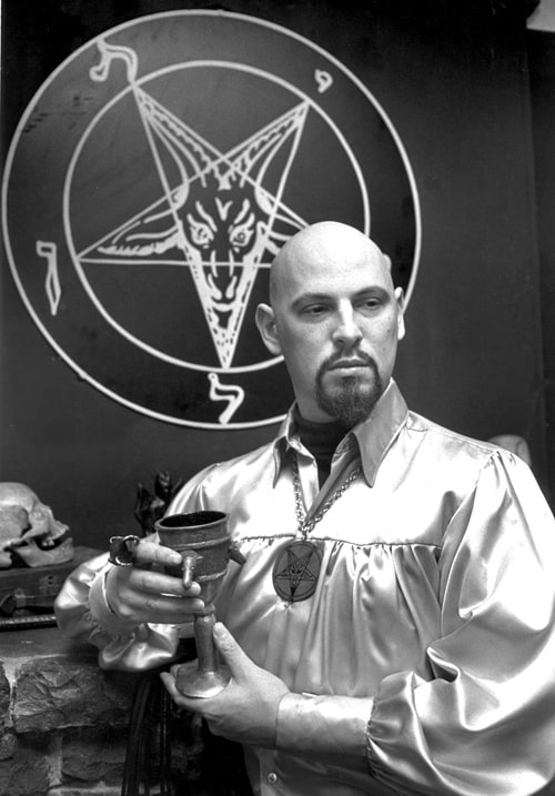 Celebrities Who Suffered Tragedy In The Occult