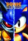 "Sonic The Hedgehog ""ARCHIVES"" - Vol #10"