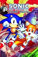 "Sonic The Hedgehog ""ARCHIVES"" - Vol #14"