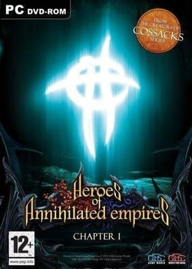 Heroes of Annihilated Empires : Chapter 1