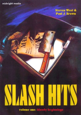 Slash Hits Vol. 1 - Bloody Beginnings